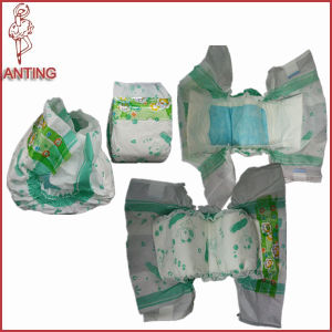 OEM Brands Premium Cheap Baby Disposable Diaper pictures & photos