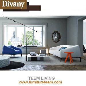 Livingroon Furniture Corner Fabric Sofa pictures & photos
