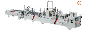 Automatic Pre-Folder&Crash Lock Bottom Folder Gluer (GTGD-800/1200) pictures & photos