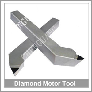 Monobloc Diamond Turning Tools, Diamond Turning Tool, Bare with Diamond Runing Tools pictures & photos