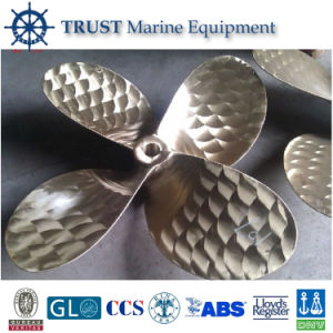 4 Blades Bronze Boat Propeller Manufacturer pictures & photos