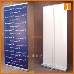 Factory Price Portable Roll up Banner Display (TJ-S059) pictures & photos