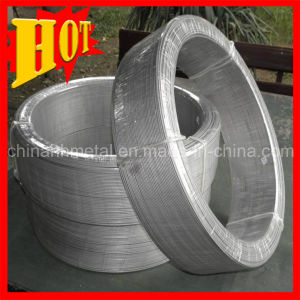 Gr5 ASTM B863 Titanium Wire with Best Price pictures & photos