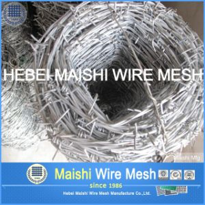 High Security Barbed Wire pictures & photos