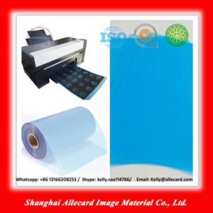 Inkjet Blue Medical Used Dry X-ray Medical Film pictures & photos
