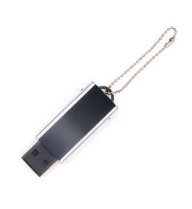 2GB USB Flash Memory Stick with Metal Box Pack pictures & photos