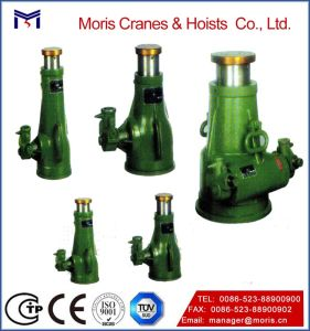Spiral Screw Jack for Lifting System pictures & photos