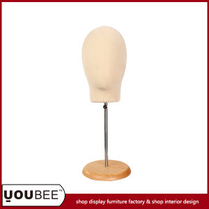 Simple and Elegant Cap Display Stand for Clothes Shop Decoration pictures & photos