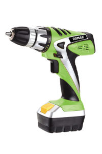 18V Li-ion Battery Cordless Drill for Home Use pictures & photos