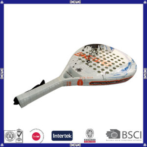 2016 New Product Custom Logo Paddle Tennis Racket pictures & photos