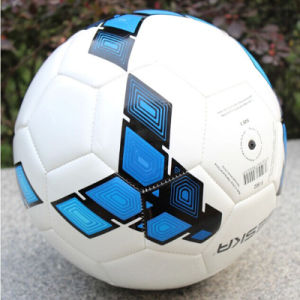 2016 Euro 6panels Matching Football Tp Soccer Ball pictures & photos