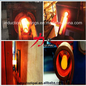 Induction Billet Forging Machine Wh-VI-200kw pictures & photos