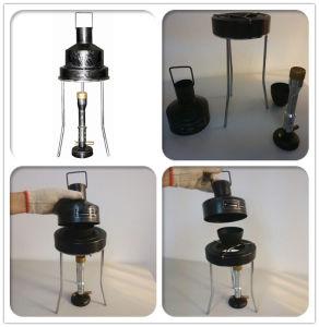 Gd-268 Conradson Method Carbon Residue Apparatus pictures & photos