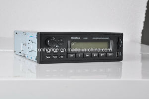 New Design Audio Player Bus MP3 Player pictures & photos