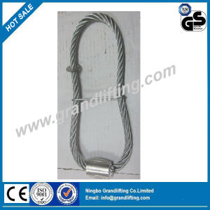 Eye Eye Wire Rope Lifting Sling pictures & photos