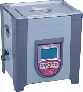 Cleaning Machine Ultrasonic Cleaner pictures & photos