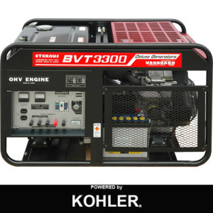 Movable Gasoline Generator with CE (BVT3300) pictures & photos