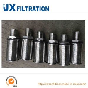 Filter Nozzle for Mixed-Bed Systems pictures & photos