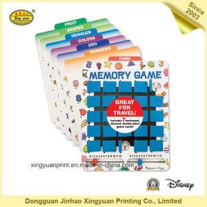 Children Jigsaw Puzzle Production (JHXY-PZ002)