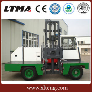 Ltma 3t Mini Side Loader Forklift pictures & photos
