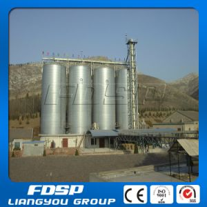 High Grade Maize Corn Silo with Stable Construction pictures & photos