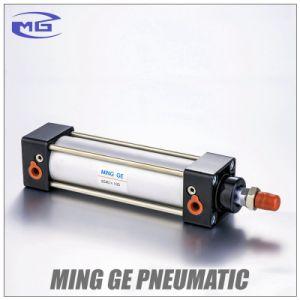 Standard Pneumatic Cylinder (SC / SU)