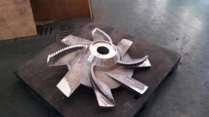 Large Size Metal CNC Production (10000*5000*3000mm) pictures & photos