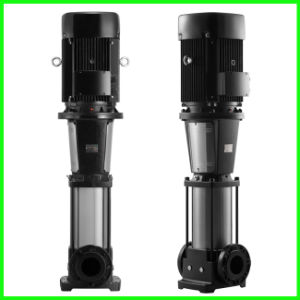 Medium Pressure Pump with Pressure Between 100 and 650 M Water Column pictures & photos