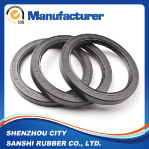 High Temperature Resistant Rubber HNBR Rings pictures & photos
