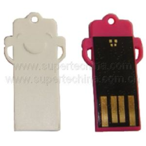 Mini UDP USB Flash Drive (S1A-8015C) pictures & photos