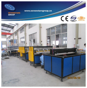 PP PE PC Hollow Sheet Production Line pictures & photos