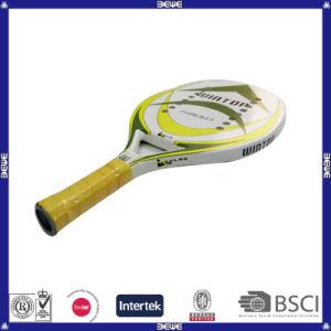 Hot Sale Unique Paddle Tennis Racket in Bulk pictures & photos