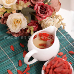 Medlar Lbp Effective Herbs Red Dried Gojiberry pictures & photos