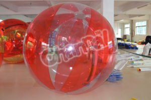 Colorful Inflatable Water Game Water Walking Ball Chw406 pictures & photos