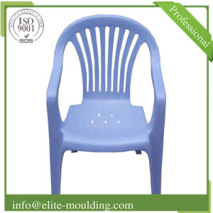 Plastic Injection Chair Part and Mould