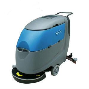 Best Selling Walkbehind Floor Cleaning Machine in Any Color pictures & photos