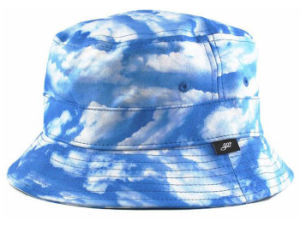 High Quality Plain Bucket Hat Wholesale Tie Dyed Bucket Hat pictures & photos