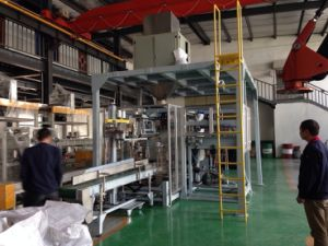 Packaging Machine with CE pictures & photos