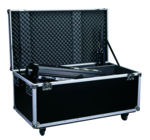 DJ Flight Cases, Portable DJ Road Case pictures & photos
