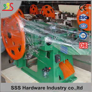 High Speed Nail Making Machine Hot Sale