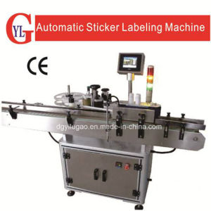 Automatic Sticker Labeling Machine pictures & photos