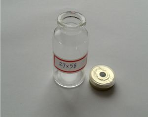 20ml 27*58high Quality Pharmaceutical Vials