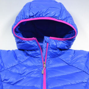 2015 Ladies New Technical Light Down Jacket pictures & photos