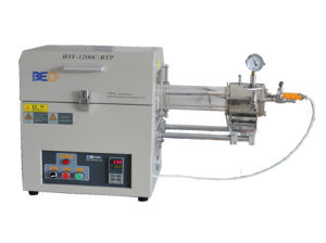 1200c Sliding Rapid Thermal Tube Furnace for Laboratory Equipment Btf-1200c-Rtp-S90b