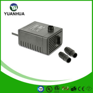 1500lph Electric Submersible Water Circulate Hydroponic Pump Manufacturer
