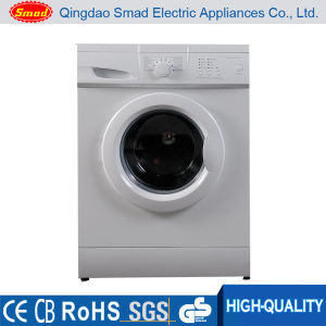 Freestanding Portable Front Loading Automatic Clothes Washing Machine Price pictures & photos