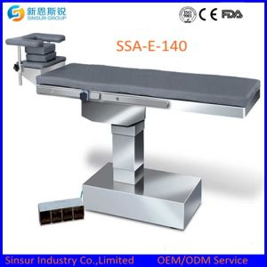 China Manufacturer Supplier Electric Multi-Purpose Operating Surgical Table pictures & photos