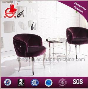 Masonry Super Homesome European Furniture Leisure Chair (LC01)