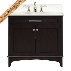 North America Style Modern Bathroom Vanity Cabinet for Sale pictures & photos