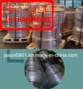 Steel Wire Factory Sell pictures & photos